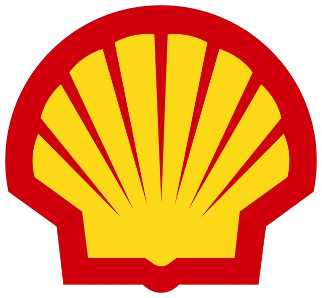 Shell logo big